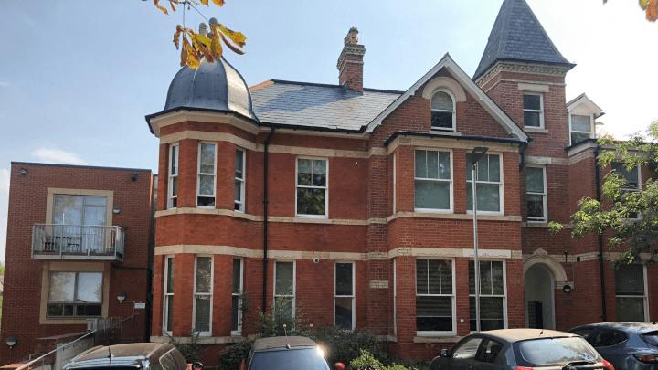 1 Redpoll House