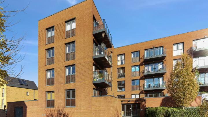 Flat 13 Lincoln House, Boyd Way