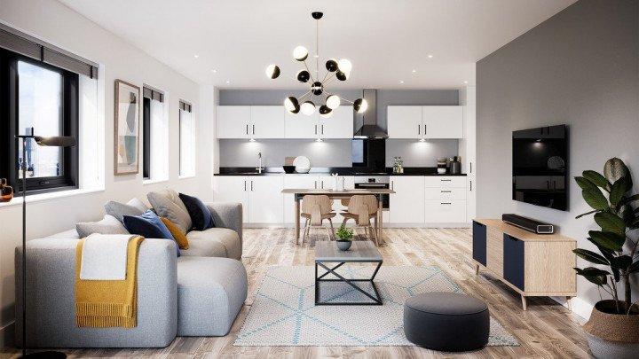 Amplify Apartments