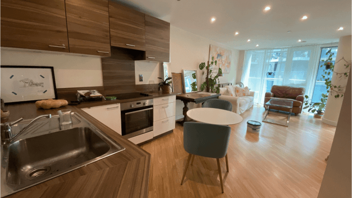 Goldpence Apartments - Tower Hamlets