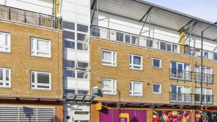 2 Bedroom Homes Flat 1 323 Essex Road N1 2yg Homes For Londoners