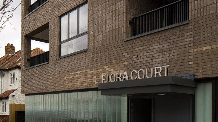 Photo of SO Resi Flora Court