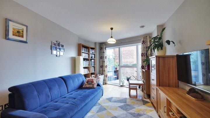 Oleander House - Second Floor
