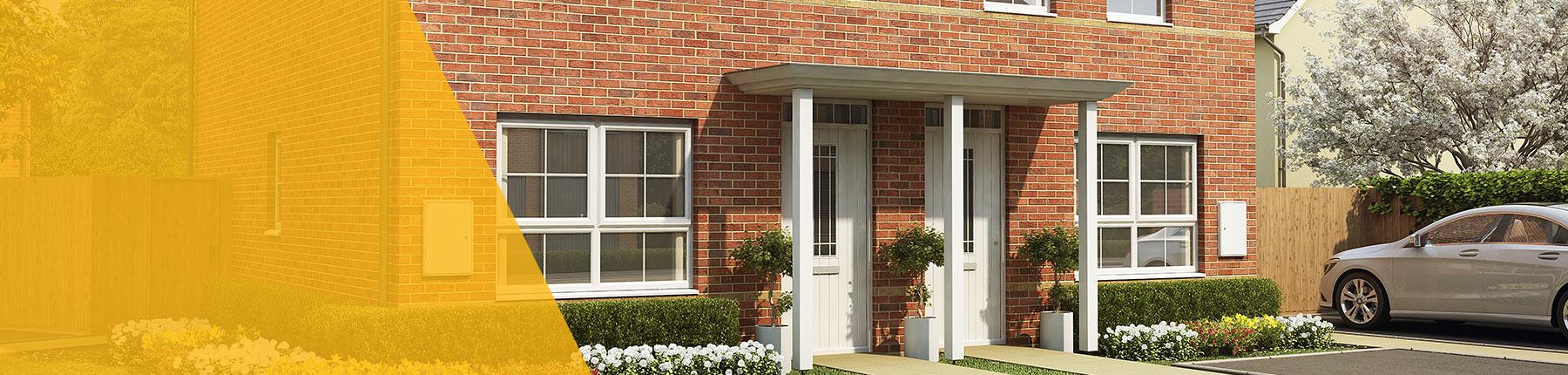 Yarlington Homes