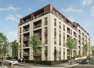 Castra Apartments